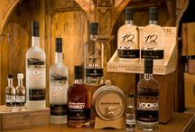 SW Washington Spirits / Distilleries and the products they create in Southwest Washington.