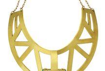Trend 12 - 13: Style Art Decó