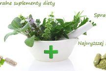Gdzie kupić naturalne suplementy diety?