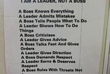 Leadreship
