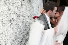 Winter Weddings / We love winter and its enchanting photos!