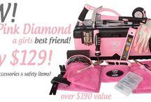 Items I Want