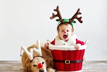 Christmas baby / by Debbie Baker