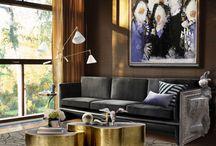Interior - Furniture