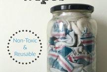 zero waste (: