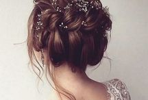MWedding Hair