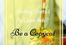 Arts Tips