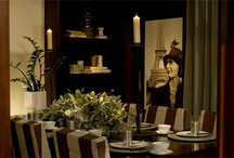 Dining By Design / DIFFA, Dining By Design. Designer Richard Abrahamson of RJA Design.