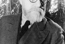 Henri Matisse / Henri-Émile-Benoît Matisse (Le Cateau-Cambrésis, 31 dicembre 1869 – Nizza, 3 novembre 1954) pittore, incisore, illustratore e scultore francese.