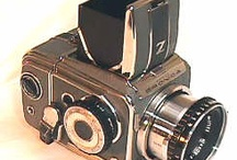 from days of yore-Film Cameras that I'd love to have