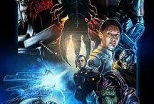 Video juegos de ciencia ficción
