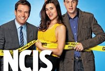 NCIS. and NCIS LA and NCIS,New Orleans, Csi.... / Stars of the series in pictures...