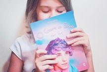 Erick Mafra Que fofuuuura!!!  Poste sua foto com o livro e a hashtag #LivroOGarotodoSonho vou repostar algumas aqui!
