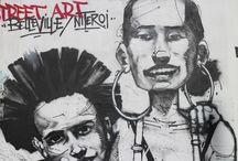 zoldengraff / photographies de tag, graffitis, collages, pochoirs dans les rues de Paris