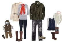 Family Portraits: What to wear.