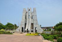 Ghana / Los mejores pins de nuestros bloggers sobre este hermoso país Africano