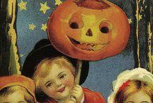 Season Halloween