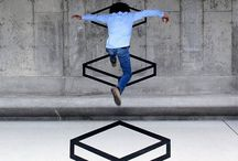 How cool is this? / fun ideas  / by Jan Johnsen