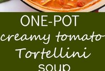 Recipes   Soups & Slow Cooker Meals / Soups and slow clooker meals that are easy to make