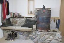 rocket stoves / by Rochelle Rochelle
