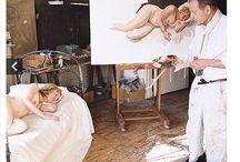 Πορτρέτο ζωγραφικής