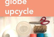 Upcycle & Repurpose