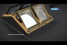 Roof Window Installation Videos / These days its more and more common for homeowners to take on jobs around the house, especially with the rise in how to videos available online. Keylite roof windows are exceptionally easy to install - even for self-builders! Watch our installation videos and learn how easy it is to fit your own roof window with Keylite!