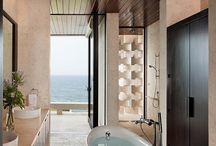 Artsy architecture / by Erin Hungler