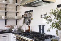 Home Decor - Kitchen / 黑白灰黑白灰黑白灰
