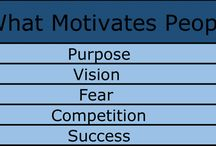 Get Motivated / Motivating the World