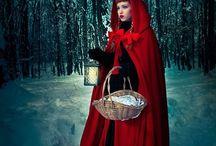 Little Red Riding Hood / Fairytale, Movie, Fanpop