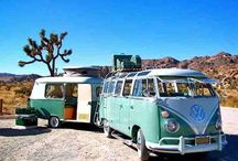 VW's, Cars and Classics / by Diane Ang