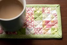 wanna snack mat / by Teresa San Miguel