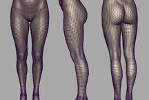 female topology