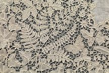 Lace / by Anna Lang