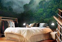 Bedroom Muriels