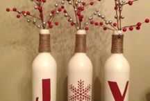 Have a merry little DIY Xmas! / Create your perfect holiday with fun DIY crafts and creative decorations!