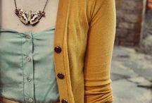 Wardrobe Spring colorscheme