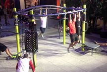 From the Floor: IHRSA 2014 / Highlights from IHRSA 2014 / by Life Fitness