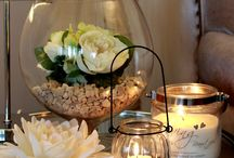 Tuesday Tips / Handy hints and tips to help complete the look of your home.