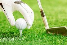Artificial Grass for Sports Fields