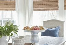 Natural Woven & Bamboo Shades