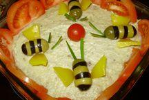 ornamente culinare
