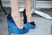 Wild And Wonderful Shoes And Fanciful Adornments / by Sarah Dircksen