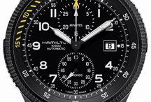 HAMILTON Watches / Watches