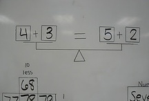 Teaching Math / by Stacia Seagroves