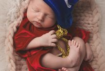 Newborn Arthur