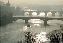Bridges / by Kelly Littlefield Boren