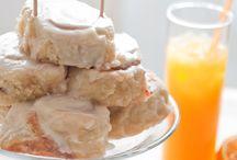 YUM // Breakfast and Brunch / by Ginger Duggan