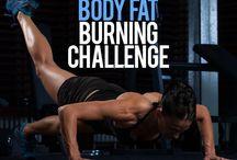 Sporty / Fitnesy